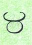 #185 Stier-Symbol