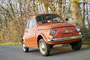 Fiat 500 F by Hilgers feine Art Cologne