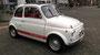 Fiat 500 R - Abarth Umbau - by Hilgers feine Art Cologne