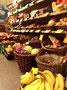 Unser Obst-und Gemüse-Sortiment
