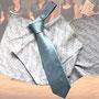 15.) Chorschal + Chorkrawatte im Set mit Noten (auch einzeln lieferbar)- Feld Textil GmbH aus Krefeld - https://www.krawatten-tuecher-schals-werbetextilien.de/