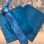 6.) Chorschal + Chorkrawatte im Set mit Noten (auch einzeln lieferbar) - Feld Textil GmbH aus Krefeld - https://www.krawatten-tuecher-schals-werbetextilien.de/
