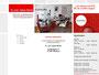 """Homepage """"Dr.med. Sabine Mende"""""""