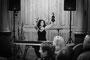 Konzert in der Heidelberger Münzhandlung; Foto: Rolf Schwark