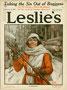 February 12, 1921 Leslie's