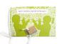 Mein kleines Zuckerbrotbuch – Titelseite mit Stempel