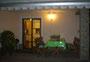 Separater Ein/Ausgang - Terrasse