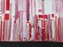 Abstraction rose, env. 1970 (gouache, 56 x 41 cm., coll. part. CDM)