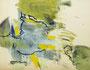 Abstraction, env. 1970 (gouache, 65 x 50 cm, coll. part. MR)