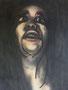 Le chanteur de blues, env. 1985 (gouache et pastel, 65 x 50 cm, coll. part. AMPB)