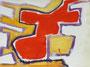 Abstraction, env. 1970, (gouache, 56 x 41 cm, coll. part. MR)
