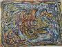 Couleurs, env. 1970 (gouache, 40 x 30 cm, coll. part. MR)
