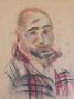 Face, env. 2000 (dessin, coll. part. MR)