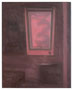 o.T., 50 x 40 cm, Öl auf Baumwolle, 2016