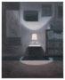 o.T., 50 x 50 cm, Öl auf Baumwolle, 2015