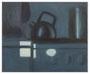 o.T., 31 x 38 cm, Öl auf Baumwolle, 2014