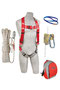 AA195 Protecta Construction Kit