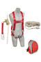 AA110 Protecta Building Kit