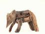 Baby olifant 40x25x15cm