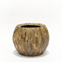 Cemani wood Bowl Kugel PFL