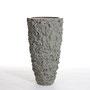 Lava Vase grau Planters for Life