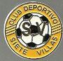 CD SIETE VILLAS (Castillo)