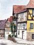 """""""Quedlinburg"""" 17 x 23 cm"""
