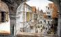 Altstadt, 25 x 40 cm