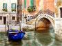 """Venedig"", 23 x 30 cm"