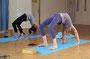 Yoga für Teenies