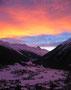 Morgenrot Standort Börtjistrasse, Davos Dorf