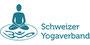 SYV Schweizer Yogaverband Logo, Feel the Flow – Praxis für Körpertherapie