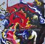 Acryl auf Dibond - 55x55 - 078BS