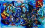 Acryl auf Dibond - 200x125 - 058GAR