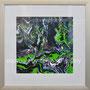 Acryl auf Dibond - 55x55 - 074BS