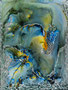 Acryl auf Dibond - 79x104 - BS126