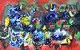 Acryl auf Dibond - 199x125 - 052GAR