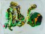 Acryl auf Dibond - 104x79 - BS180