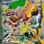 Acryl auf Dibond - 50x50 - 007BS