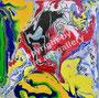 Acryl auf Dibond - 50x50 - 008BS