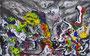 Acryl auf Dibond - 200x125 - 060GAR