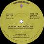 Hello Hurray / Generation Landslide - South Africa - B