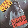 Teenage Lament '74 / Hard Hearted Alice - Yugoslavia - Front