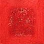 Salento 5, 80 x 80 cm, Acryl