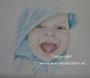 Jack - kleurpotlood op papier - 30x20cm - juli 2015 - niet te koop