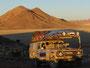 MOTORRADREISEN QUADTOUREN GELÄNDEWAGEN-TOUREN NAMIBIA