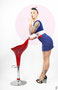 photographe toulouse pin-up
