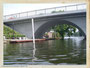 Spreebrücke links
