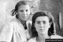 Нина и Юля – сестры Кабаненковой Зинаиды Викторовны