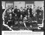 Выпускной класс, ок. 1931 г.